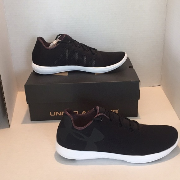 Under Armour Shoes | W Street Precision